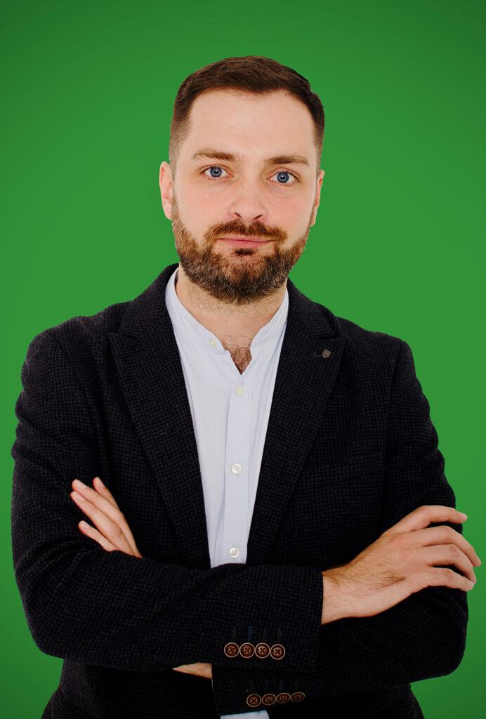 Anton Vlasenko Bunch Consulting