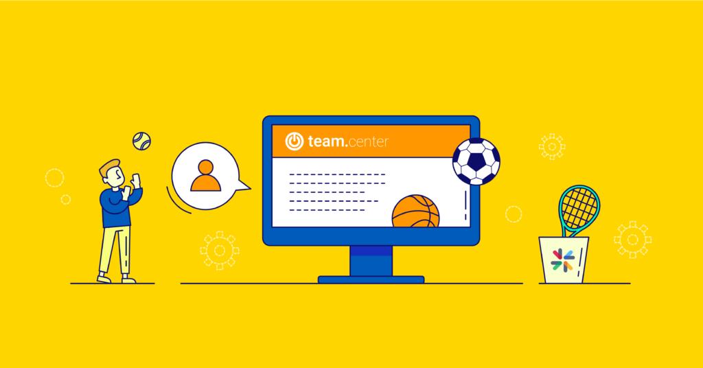 Team.center - Bunch Success Story