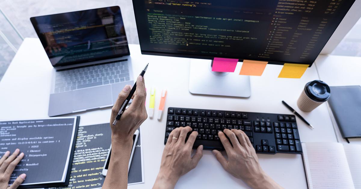 Node.js Frameworks for Developing Web Apps